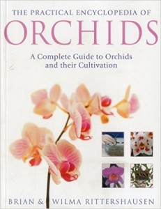 The Practical Illustrated Encyclopedia of Orchids