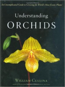 Books about Orchids