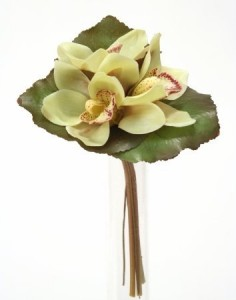 Cymbidium Orchid Bouquet