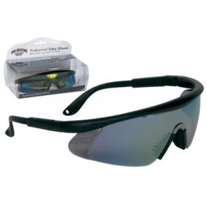 Sun Systems Professional UV Safety Glasses for HPS and MH Lights in Grow Rooms