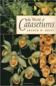 Catasetum book