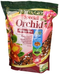 Sun Bulb Better Gro Special Orchid Mix